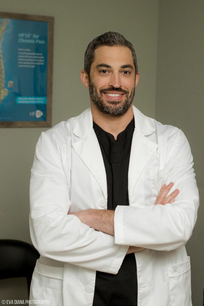 Adam Parsons, MD